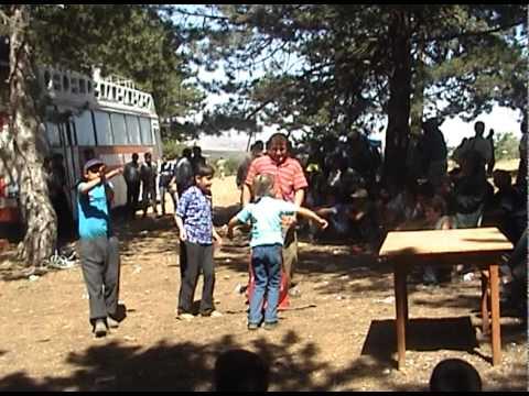 Derbent Konya 2004 Chp  piknik-4