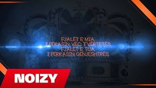 Noizy ft OverLord & Niil-B - Talenti (Official Lyric Video) THE LEADER