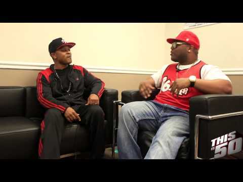 T-mo Goodie Tells Untold Tupac Story; Talks Outkast; Touring video
