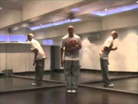 Видео как научится танцевать