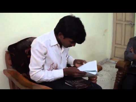 Jehovah Witnesses Are Coming Short Film - Telugu Christian Songs video