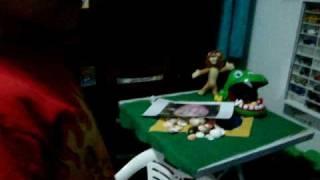 Vídeo 147 de Xuxa