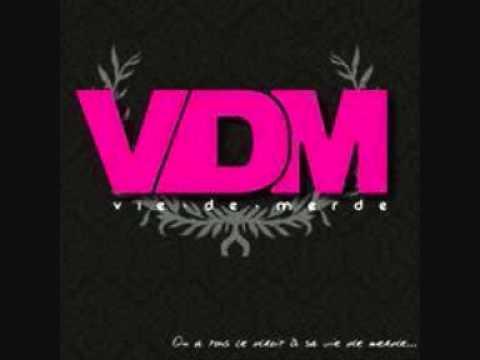VDM-Vie De Merde (Club Mix)