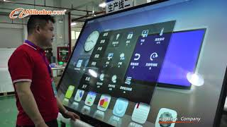 Shenzhen DDW Technology Co.,Ltd Alibaba Video Presentation