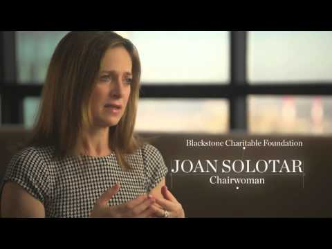 Blackstone Innovation Grants Program