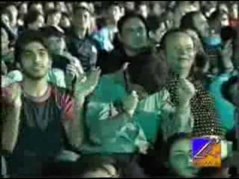 Sonu Nigam In Pakistan Ye Ada Ye Naaz Ye Andaz Aap Ka video