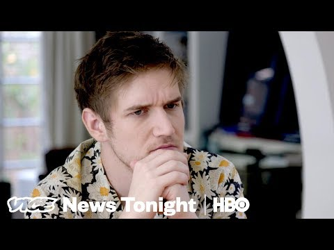 Bo Burnham Thinks Everyone Acts Like An Eighth Grader Online  (HBO)