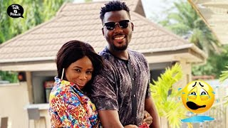 LEAKED VOICE NOTE REVEALS WHY ARNOLD & BOLANLE BROKE UP! Try not to cry for Bolanle.