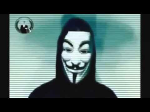 Anonymous - Italian Storm #OpDarknet