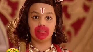 Jai Veera Hanuman - Episode 638 On Friday,15/09/2017