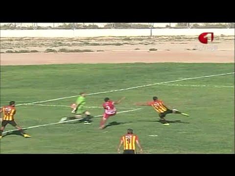 Match Complet Espérance Sportive de Zarzis 1-0 Club Africain 31-10-2015 ESZ vs CA