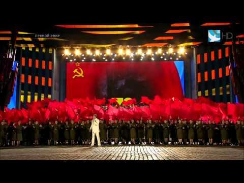 Песня День Победы - Лев Лещенко 9 мая HD