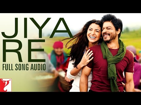 Jiya Re - Full Song Audio | Jab Tak Hai Jaan | Neeti Mohan | A. R. Rahman