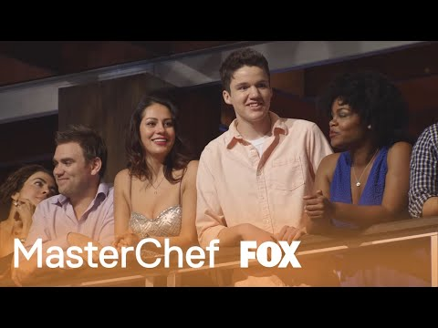Catching Up With Season 5 Contestants (Deleted Scene) | MASTERCHEF | FOX BROADCASTING