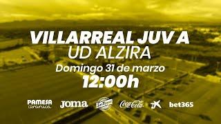Juvenil A vs UD Alzira