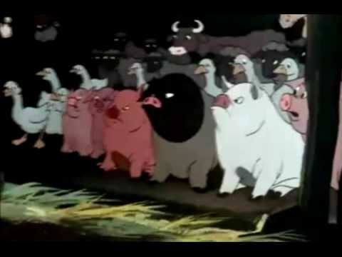Animal Farm 動物農莊(字幕)-1 6 農莊革命 video