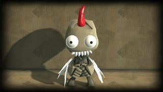 LBP3 - The Most Dangerous Animal in the (Literally) Flippin