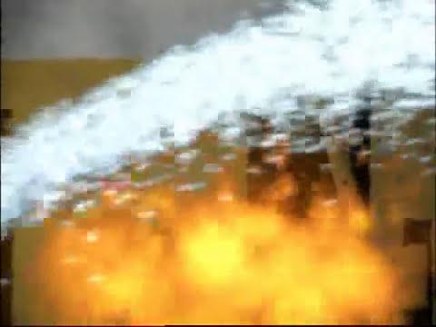 Cierra la puerta al Fuego (Tanca la porta al foc)