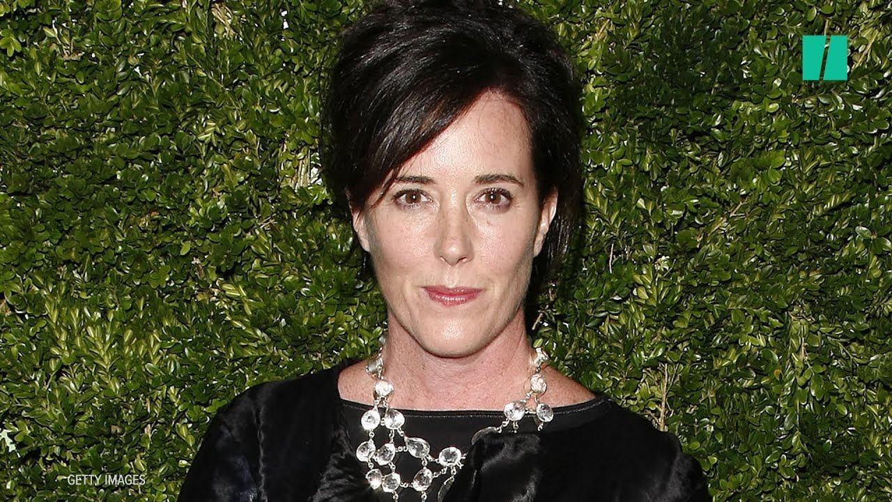Honoring Kate Spade's Fashion Empire