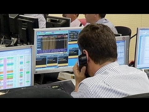 European markets at close: 22.05.2013 - markets