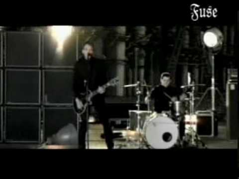 Alkaline Trio - Time To Waste