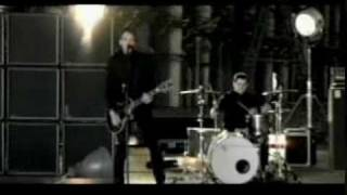 Клип Alkaline Trio - Time To Waste