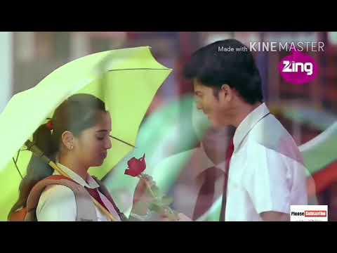2017 new Hindi album love song | school life love story |
