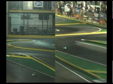 2010 IFMAR 200mm Nitro Sedan Worlds - Round 5, Race 14