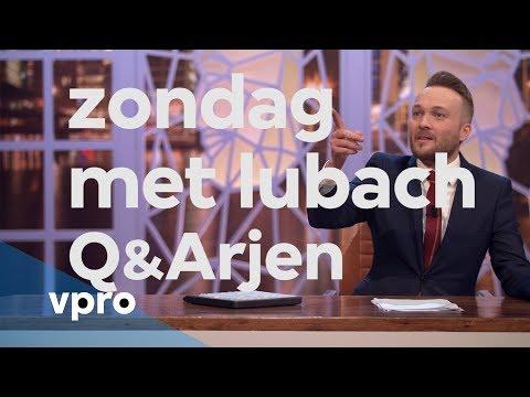 Q&Arjen - Patat of friet