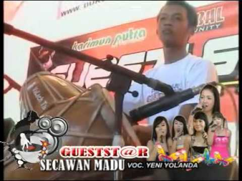 Secawan Madu Dangdut Koplo Hot video