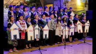 LUB ROOJ TXHAWB SIAB RAU Pabtha (President) Vam Thaiv Vaj hauv Hmong 18 Xeem Xeev Minnesota