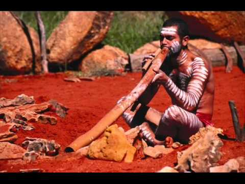 Cultural Anthro Australia Music Video