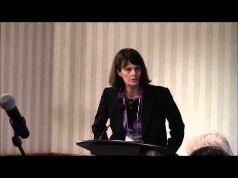 "Dr Joan DeBardeleben - ""Ukraine between the EU and Russia?"" (EUCE Luncheon, Oct. 2, 2013)"