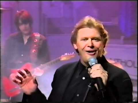 John Farnham - Everytime You Cry