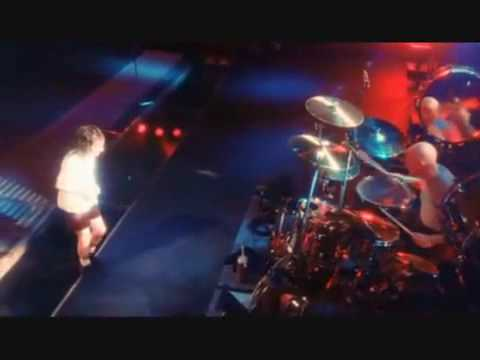 Angus Young Best solo ever!!!