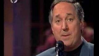 Watch Neil Sedaka The Hungry Years video