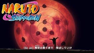 Naruto Shippuden Ending 35 | Trouble Maker (HD)