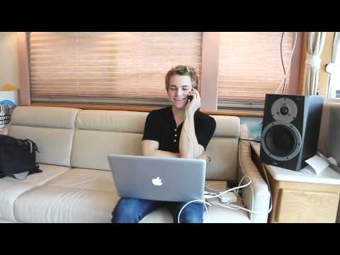 Hunter Hayes - A Day In The Life (week 11) video