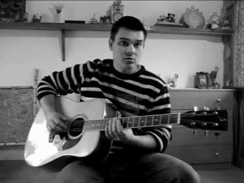 Wymiana Strun W Gitarze Akustycznej - Kurs Gry Na Gitarze