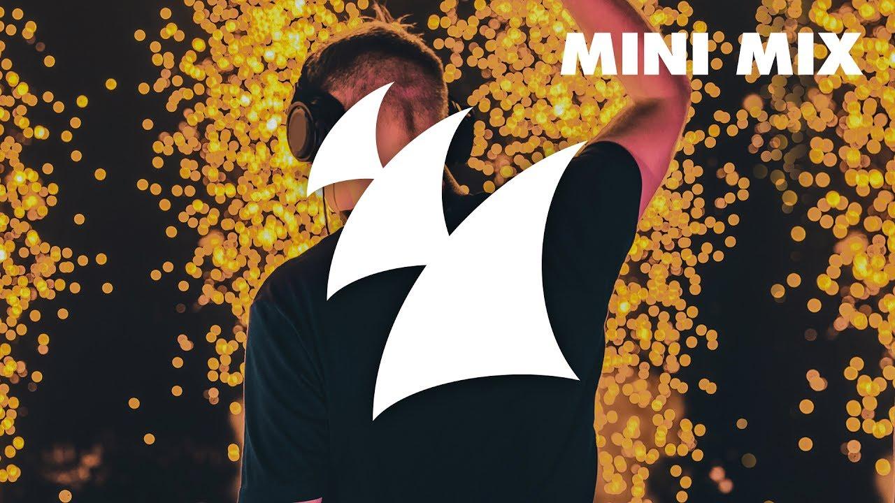 Armada Music Top 100 (Mini Mix 001)