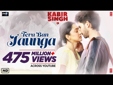 Download Lagu  Kabir Singh:  Tera Ban Jaunga | Shahid K, Kiara A, Sandeep V | Tulsi Kumar, Akhil Sachdeva | Kumaar Mp3 Free