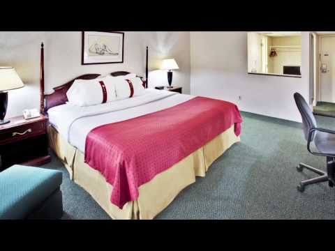 Holiday Inn Des Moines-Airport/Conference Center - Des Moines, Iowa