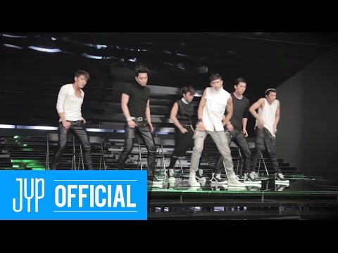 2PM_... (A.D.T.O.Y.)_M/V Making Film