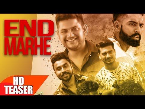 Teaser | End Marhe | Jimmy Kotakpura | Full Song Coming Soon | Latest Punjabi So