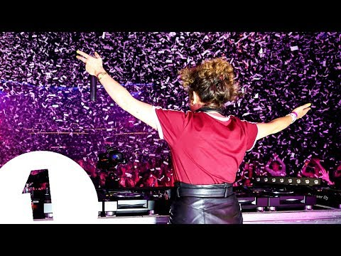 Past Rudimental And Annie Mac Events