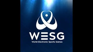 RotterdaM Talks about the StarCraft II WESG Tournament, for way to long