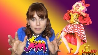 Jem Journal #1: The Story (Jem and the Holograms Production Vlog)