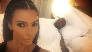 Kim Kardashian Secret Emails Prove She's Actually A Genius