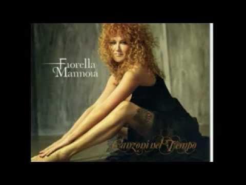 Fiorella Mannoia - I Venti Del Cuore
