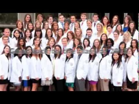 PCOM's White Coat Ceremony 2013